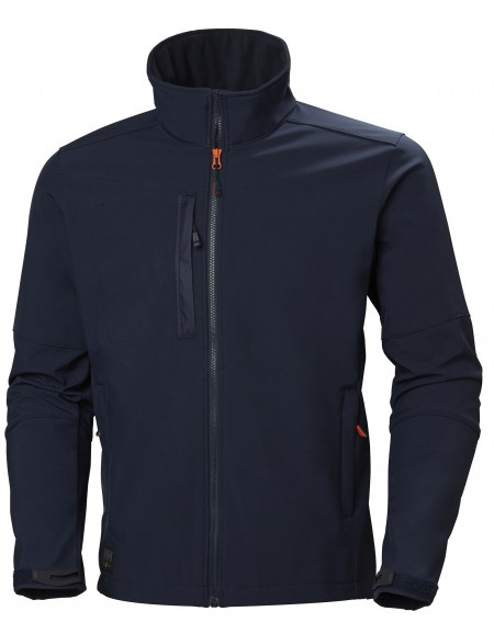 Softshell Jacket KENSINGTON