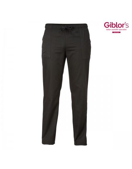 Pantalone ALAN Nero