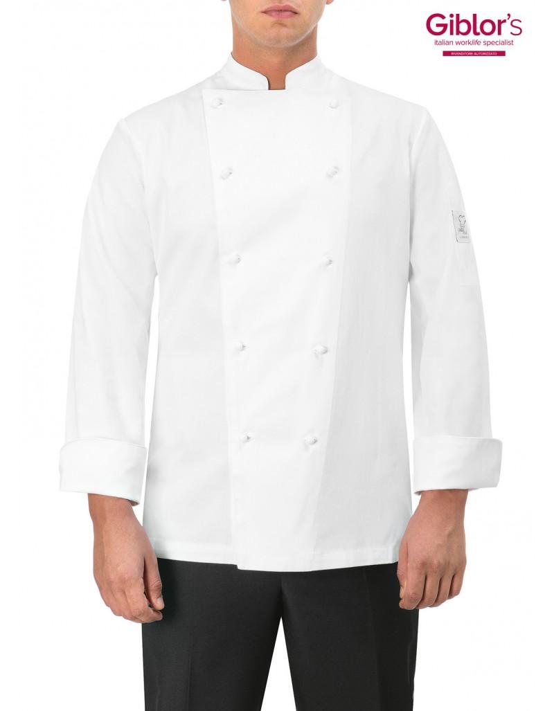 Giacca cuoco MARIO
