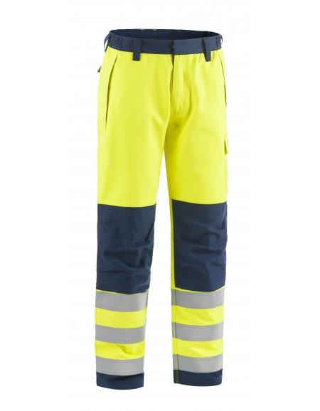 Pantalone giallo Alta...