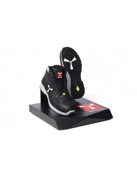 Scarpa alta GET FORCE MID