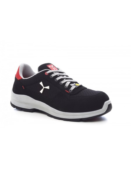 Scarpa bassa GET TEXFORCE LOW