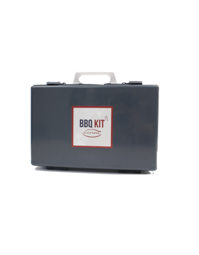 Barbecue KIT Coval